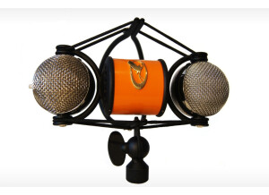 JZ Microphones The Flamingo Stereo