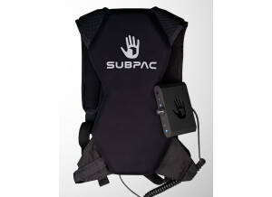 SubPac M1 Bluetooth