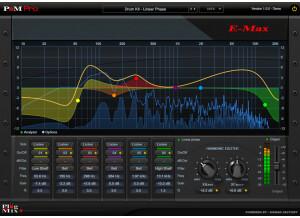 Plug & Mix E-Max