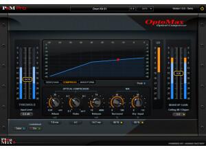 Plug & Mix OptoMax