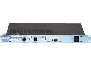 The t.amp S 100