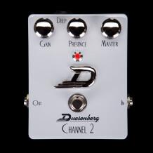 Duesenberg Channel 2
