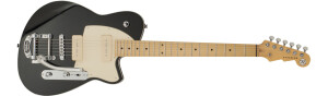Reverend Charger 290 LE 2015