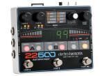 [NAMM] Electro-Harmonix 22500 Dual Stereo Looper