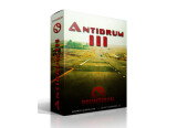 Soundiron lance Antidrum 3