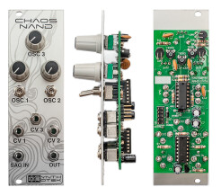 Synthrotek 4093 Chaos NAND