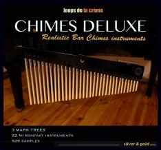 Loops de la Crème Chimes Deluxe