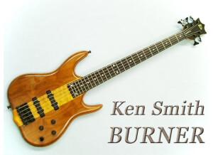 Ken Smith Burner Artist 5