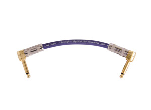 Lava Cable Mini Ultramafic Patch Cable