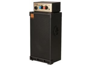 Eden Amplification MicroTour