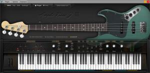 Ample Sound Ample Bass J II