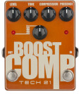 The Tech21 Boost Comp pedal is coming