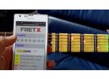 Le système FretX au Midem