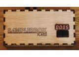 SamplerBox, a DIY hardware sample player