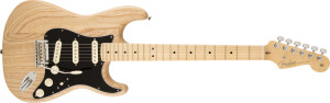 Fender Limited Edition American Standard Stratocaster Oiled Ash