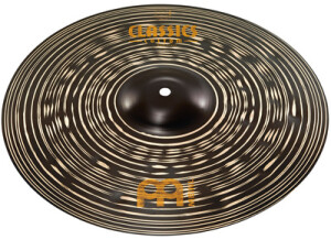 Meinl Classics Custom Dark Crash 16""