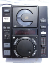 Power Acoustics HDJ 6000