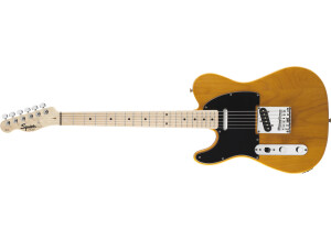 Squier Affinity Telecaster LH