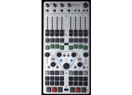 Versus, new MIDI controller for DJs