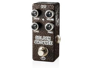 Xvive T1 Golden Browine
