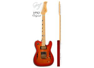 GREFF 1950 Original
