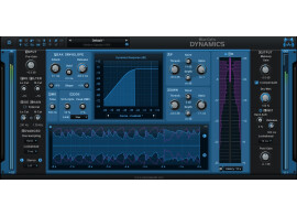 Blue Cat revamps its Dynamics plug-in