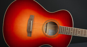Bedell Guitars Bedell Wildfire Orchestra