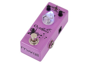 Movall Octopuzz MM-10