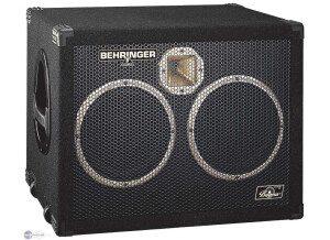 Behringer Ultrabass BB210