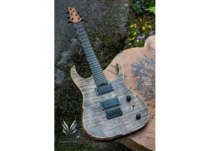 Hufschmid Guitars H6 'Winter'