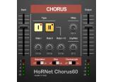 HoRNet reproduit un effect de chorus vintage