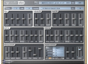rgc:audio SFZ+