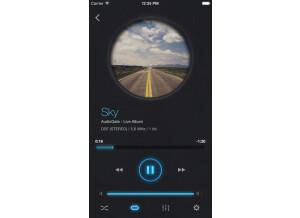 Korg iAudioGate
