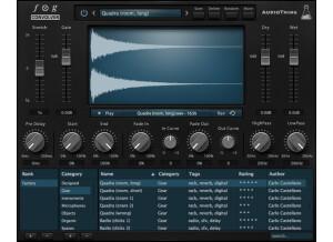 AudioThing Fog Convolver