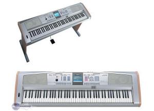 Yamaha DGX-505