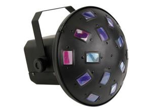 HQ Power VDPL300MR Aruzo Mushroom LED RGB 3W