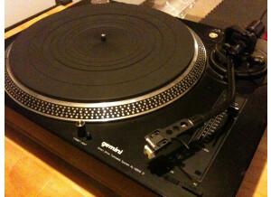 Gemini DJ XL-DD50 II