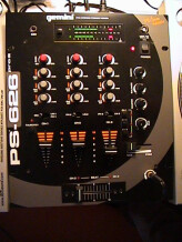 Gemini DJ PS-626 pro2
