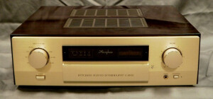 Accuphase C-2800