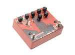 [NAMM][VIDEO] 2 Walrus Audio pedals for guitar