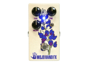 Mojo Hand FX Bluebonnet Special