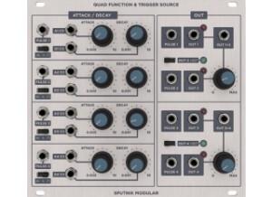 Sputnik Modular Quad Function & Trigger Source