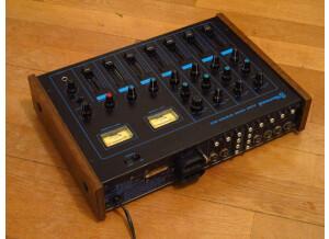 Sherwood Sherwood Audio Mixer System 800