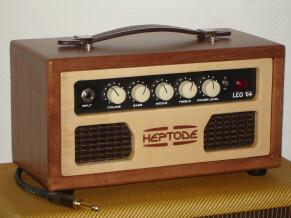 Heptode Leo '64