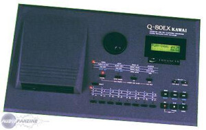 Kawai Q-80EXE
