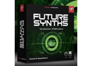 IK Multimedia Future Synths
