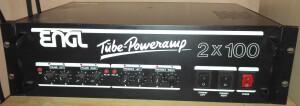 ENGL E920/100 Tube Poweramp