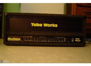 Tube Works RT-2100 MosValve Real Tube