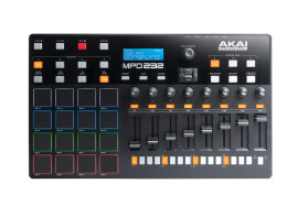 [NAMM] Akai introduces the MPD 2 series