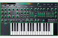 [NAMM] The Roland System-1 in v1.2 and plug-in